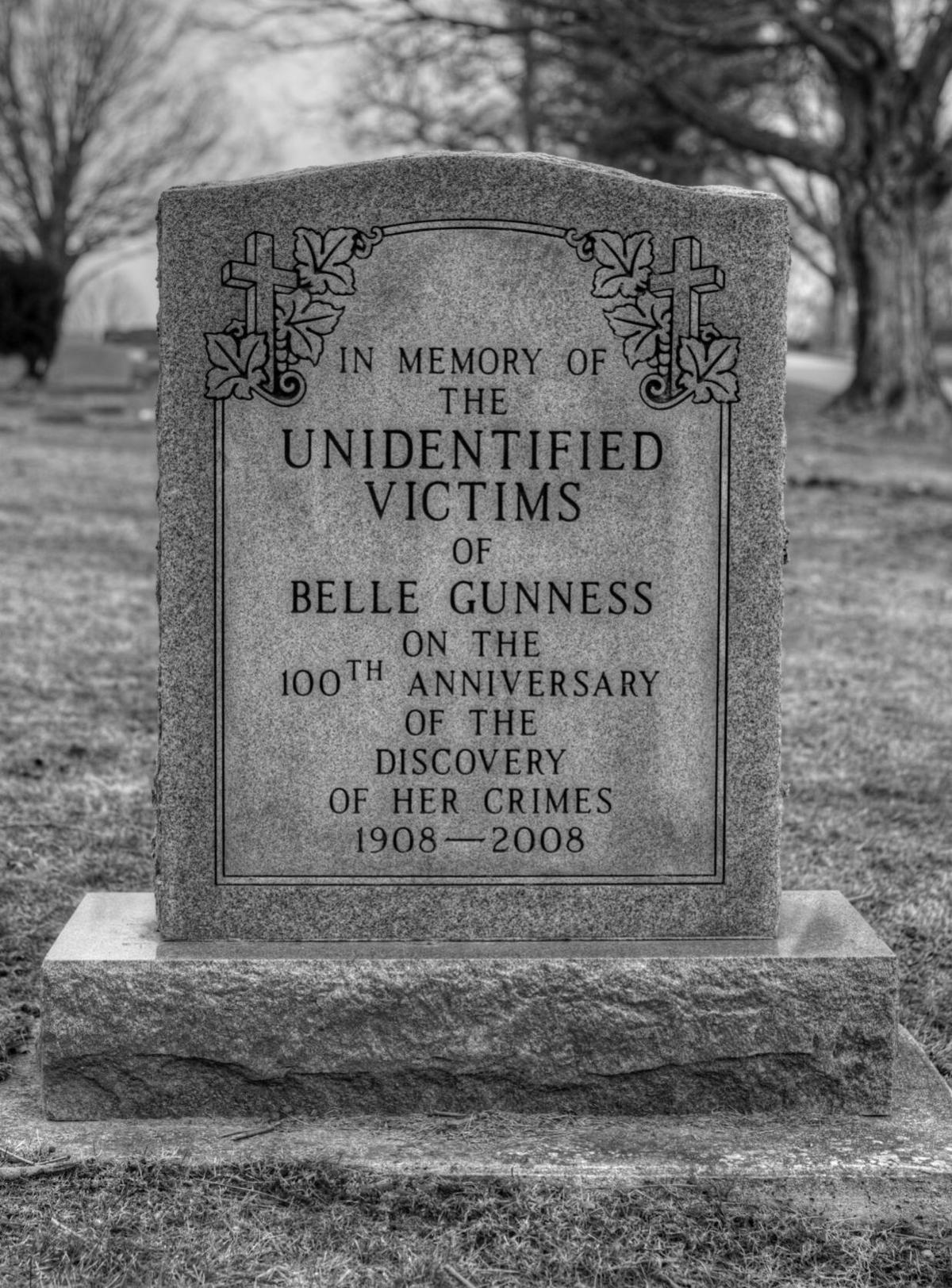 Cemeteries photo 2
