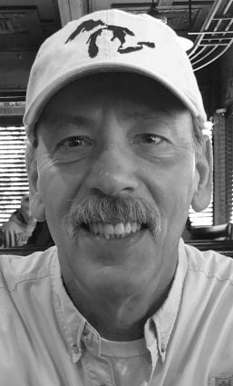 Richard Rastovski April 14, 1951 - July 14, 2020
