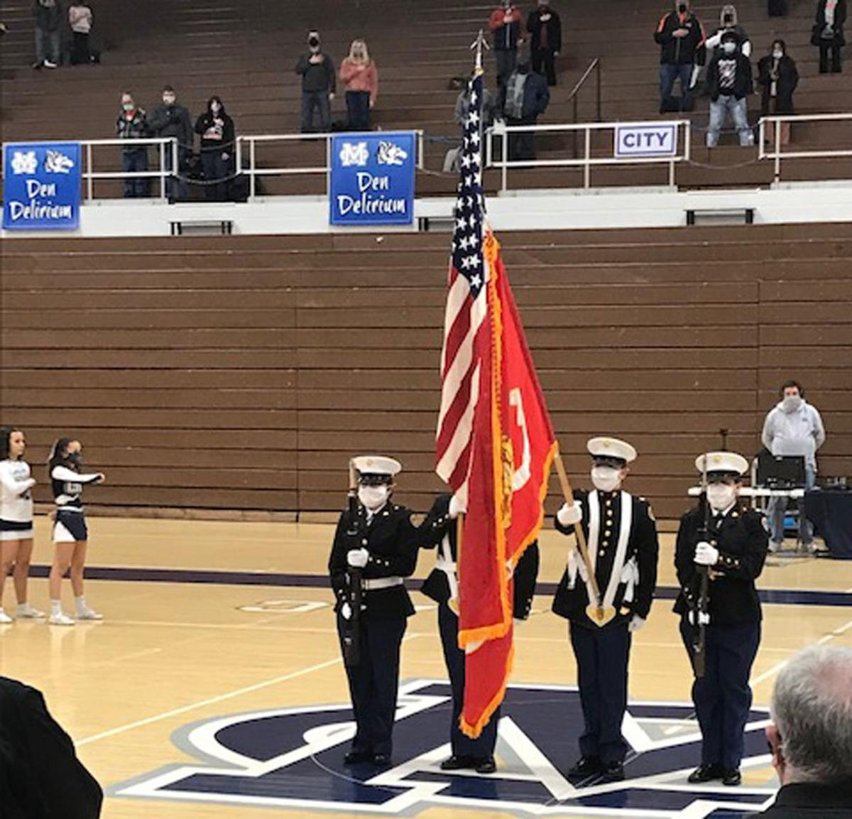 ROTC scholarship pic1