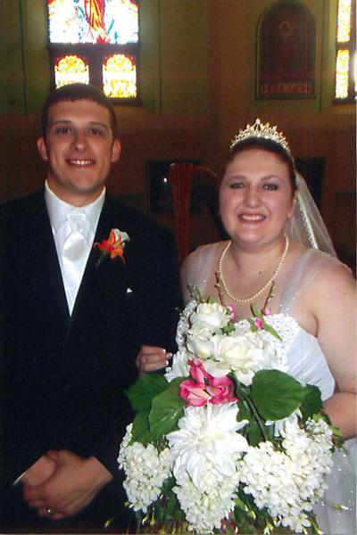 Jacob Wilhite and Cecelia Gussman