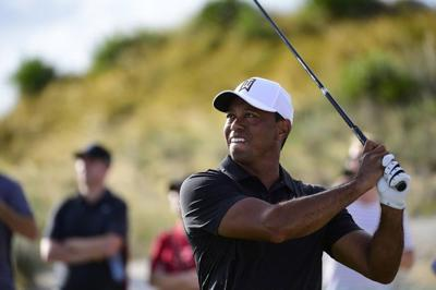 Gorch on the Porch: Time to watch more golf