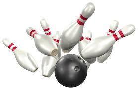 Bowling Logo