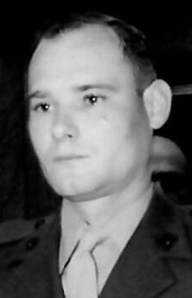 Roger Wayne Johnson Jan. 26, 1946 - July 24, 2020