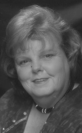 Jacquelyn Jean Gresham Wolff