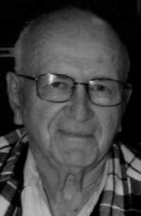 Gerald D. Richardson May 17, 1925 - July 15, 2020