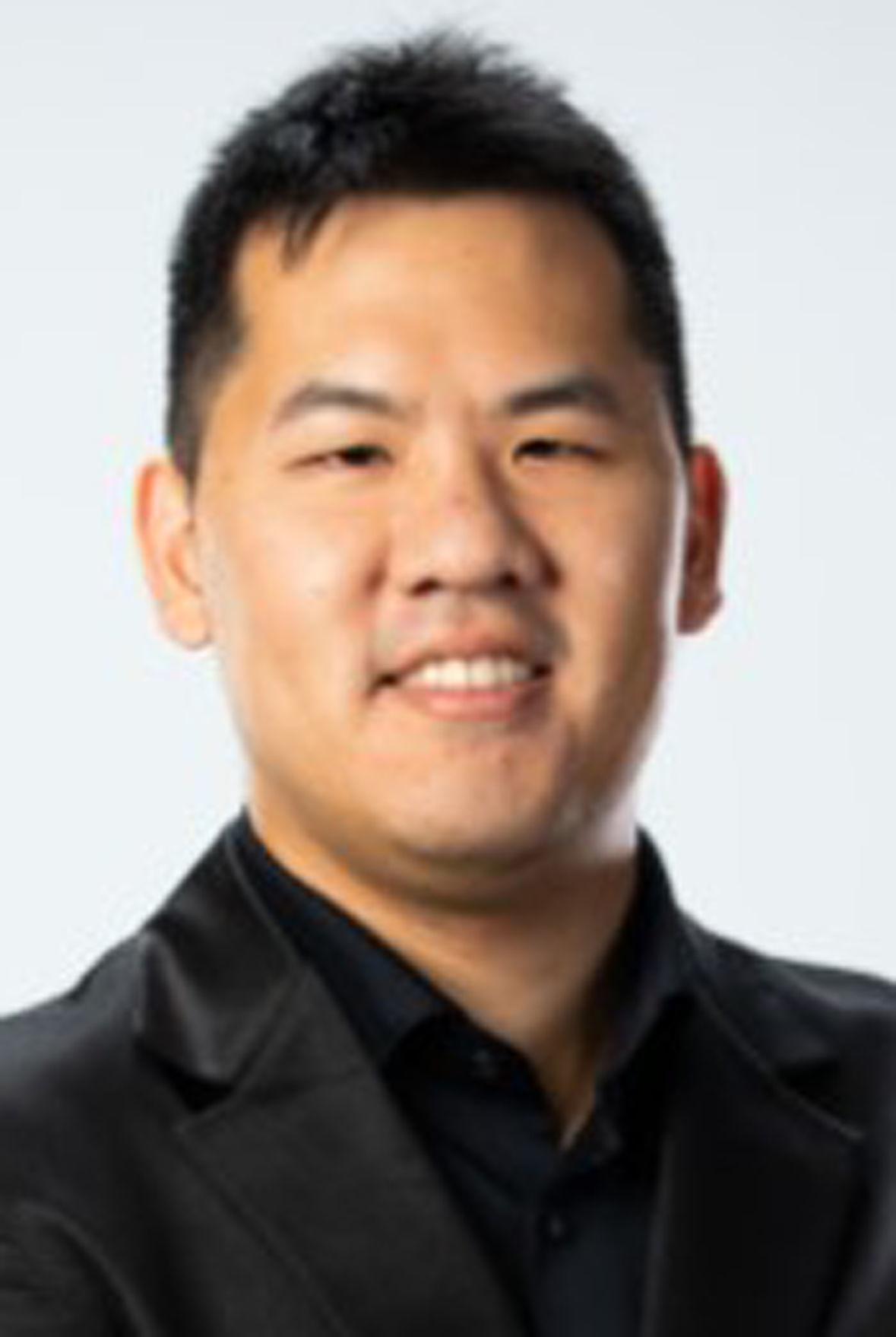 Wilbur Lin
