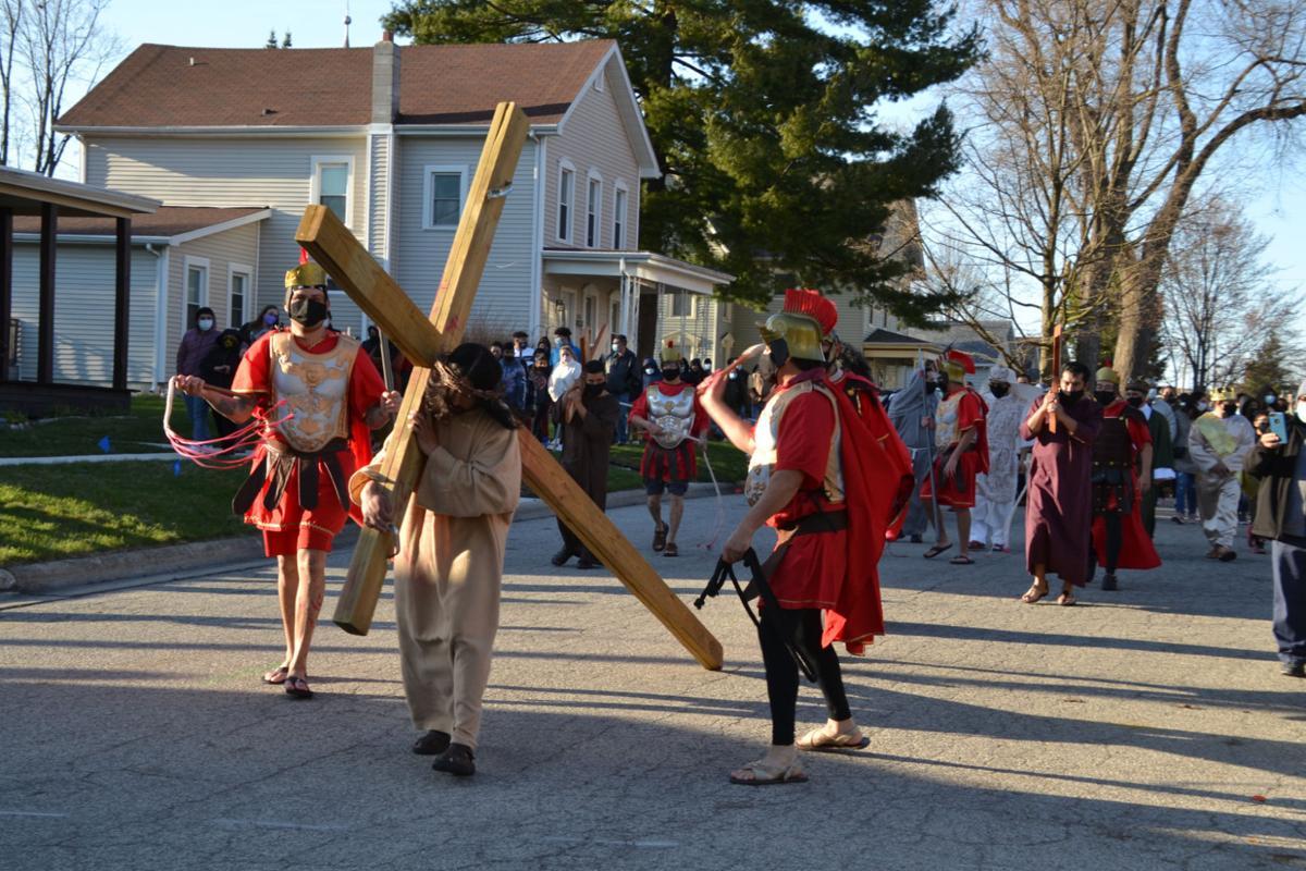 Cross photo 1