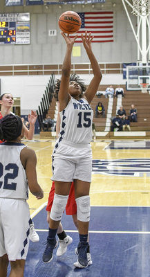 Gorch on the Porch: Multiple sectional winners in girls hoops?