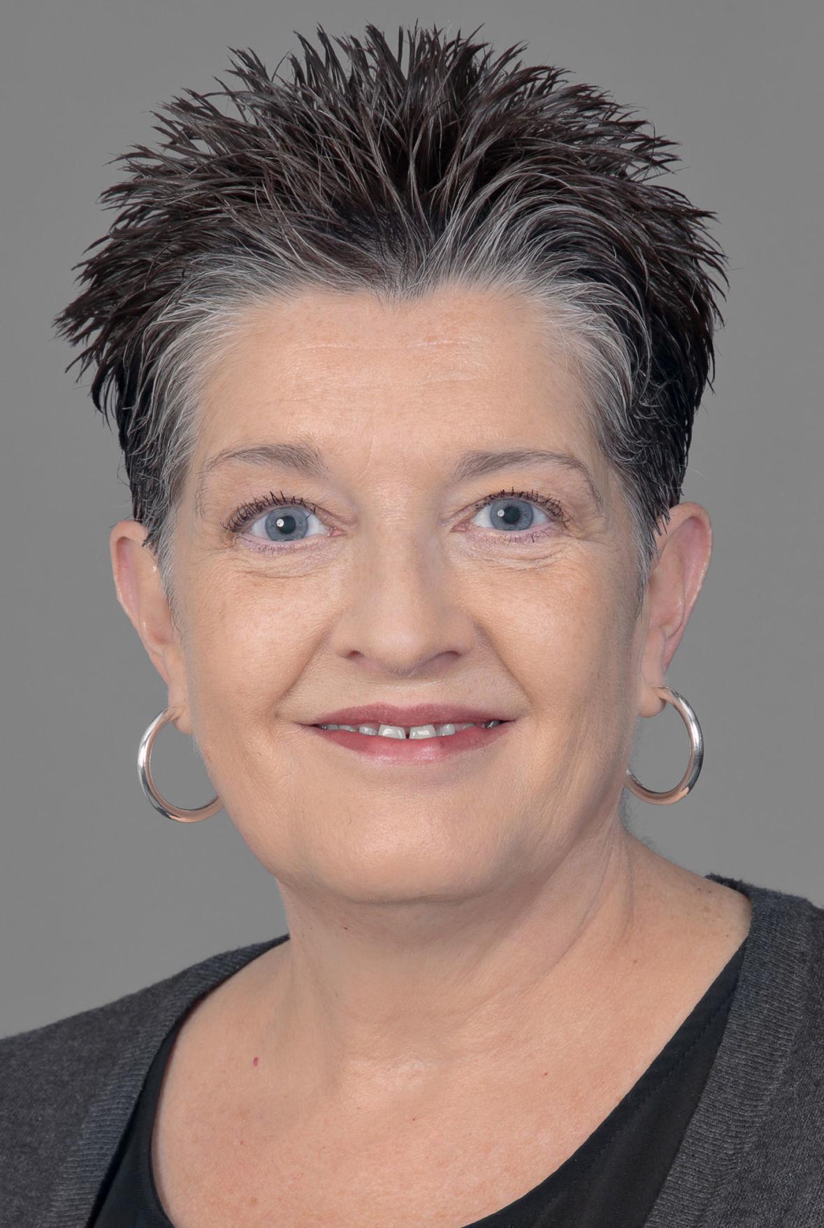 Becky Greenlaw