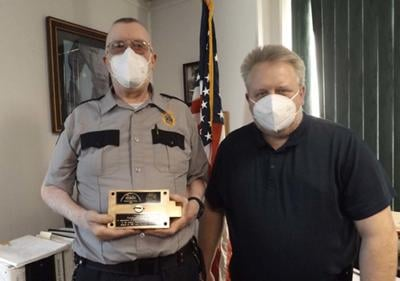 Retires from ISP after 33 years