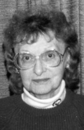 Thelma Weiss Sept. 26, 1923 - July 22, 2020