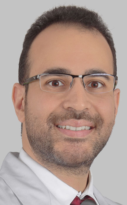 Yaseen Alkaddoumi mug