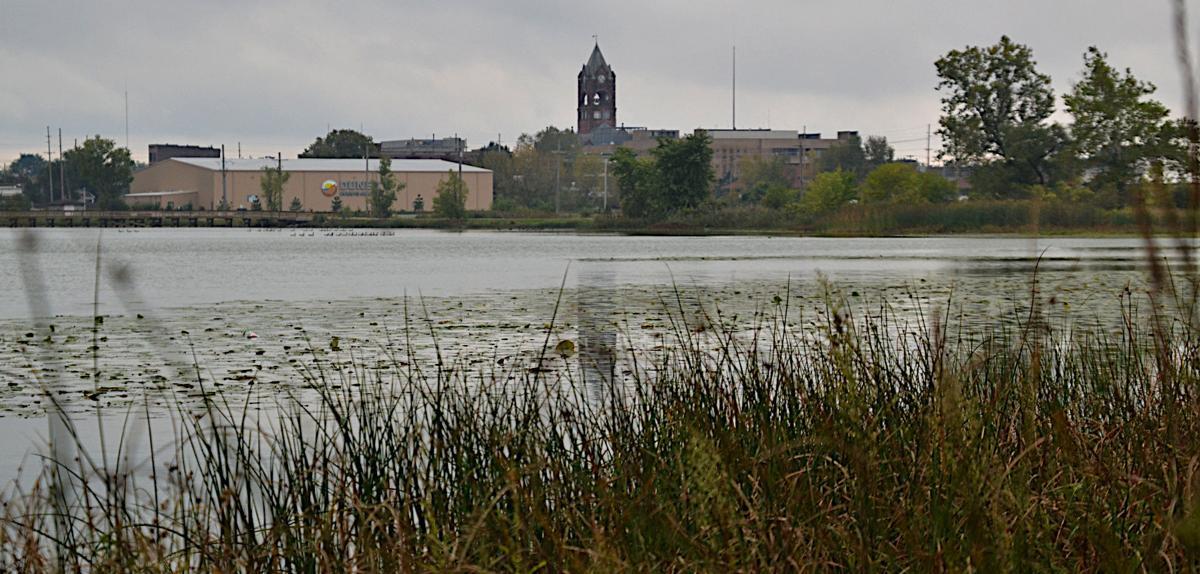 Clear Lake 1