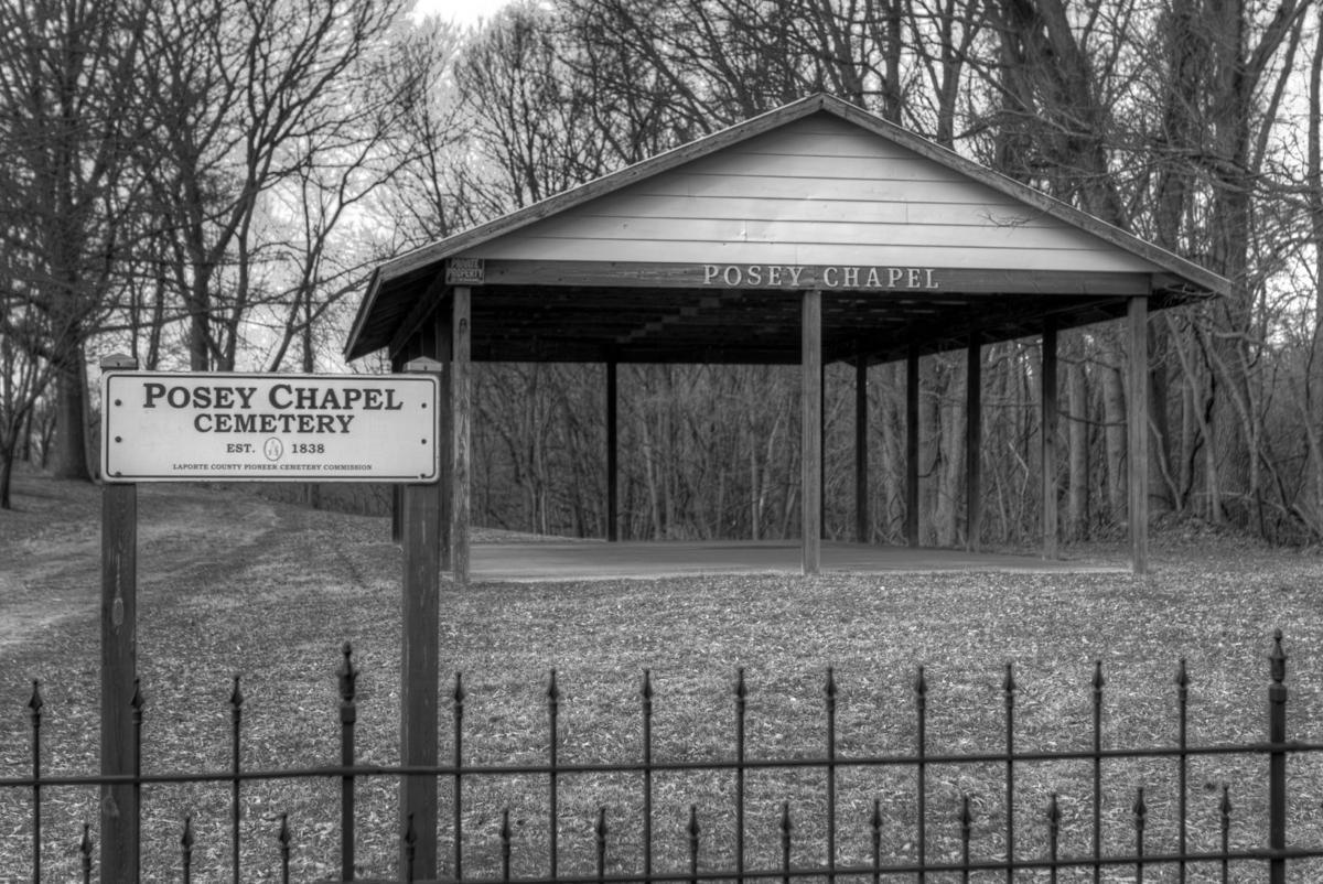Cemeteries photo 1