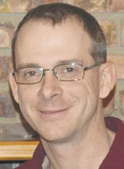 Jeremy Sobecki