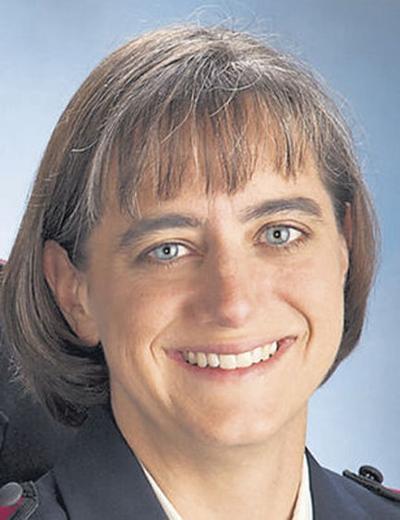 Becky Simmons