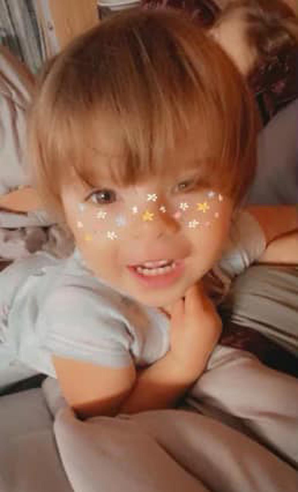Toddler photo 1