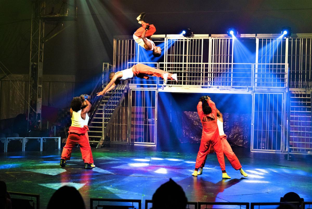 Cirque photo 1
