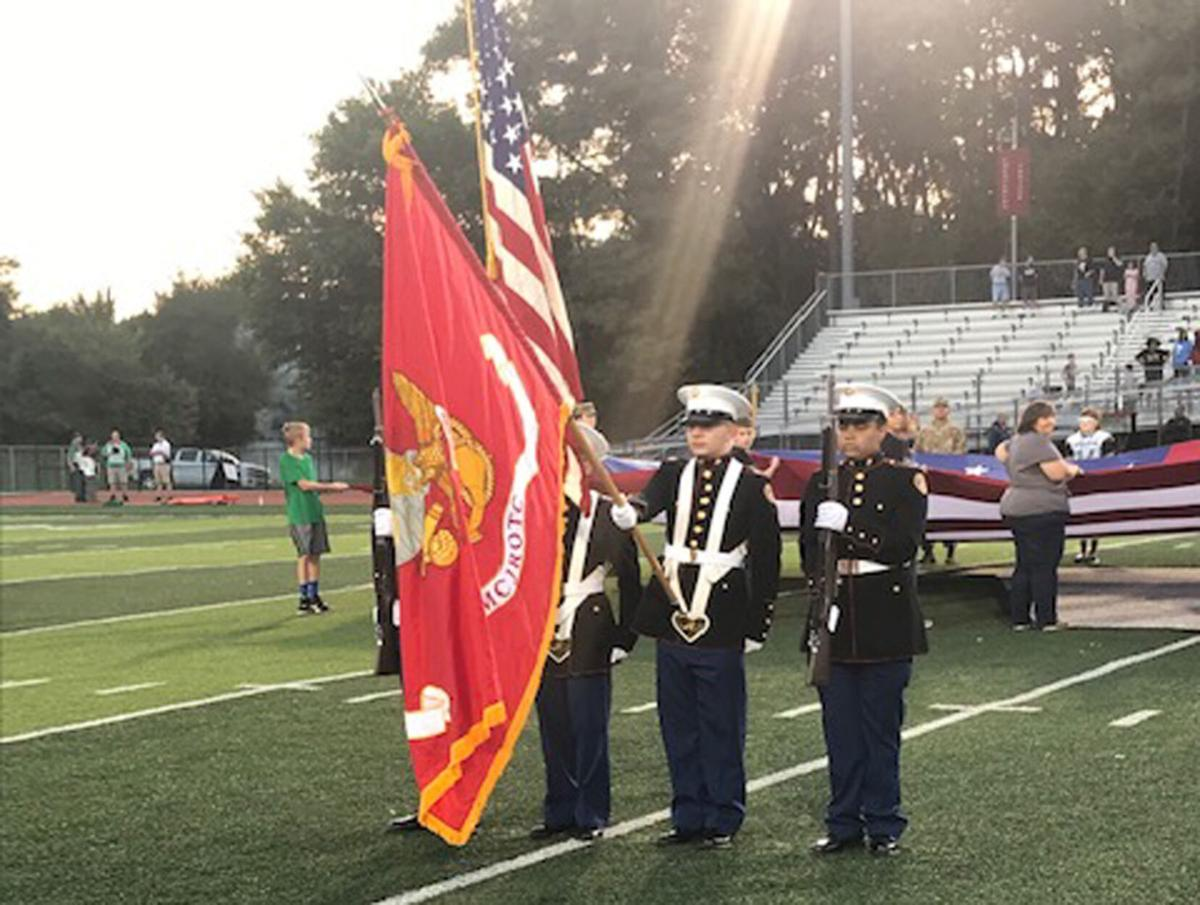 ROTC photo 3