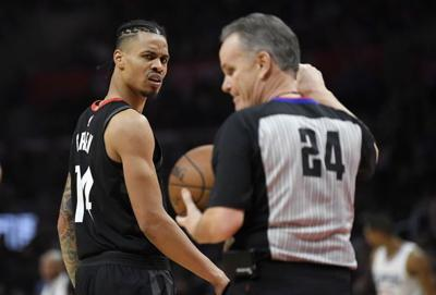 Mike Check: NBA is the dumbest, pettiest, most beautiful sports league in the world
