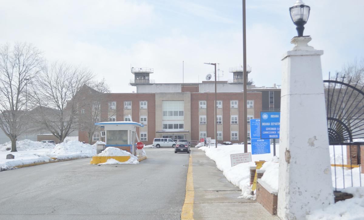 Indiana State Prison