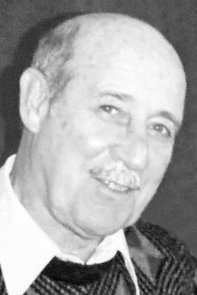 "Eugene ""Gene"" Joseph Eggleston Aug. 25, 1925 - July 9, 2020"