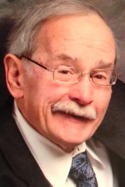 Janovsky, Charles mug