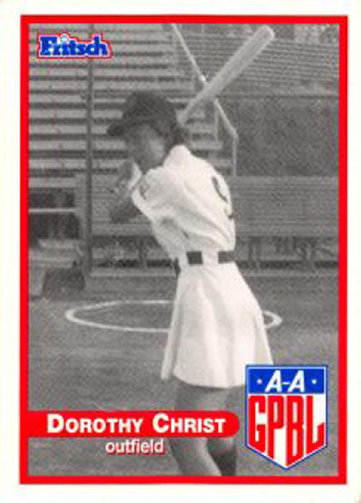 Dottie Christ pic1