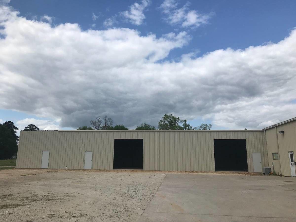 Warehouse 1012 S. John Redditt image 1