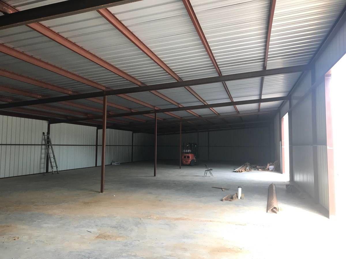 Warehouse 1012 S. John Redditt image 2