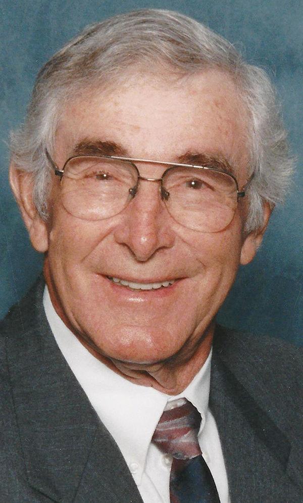 Billy Wayne Breazeale