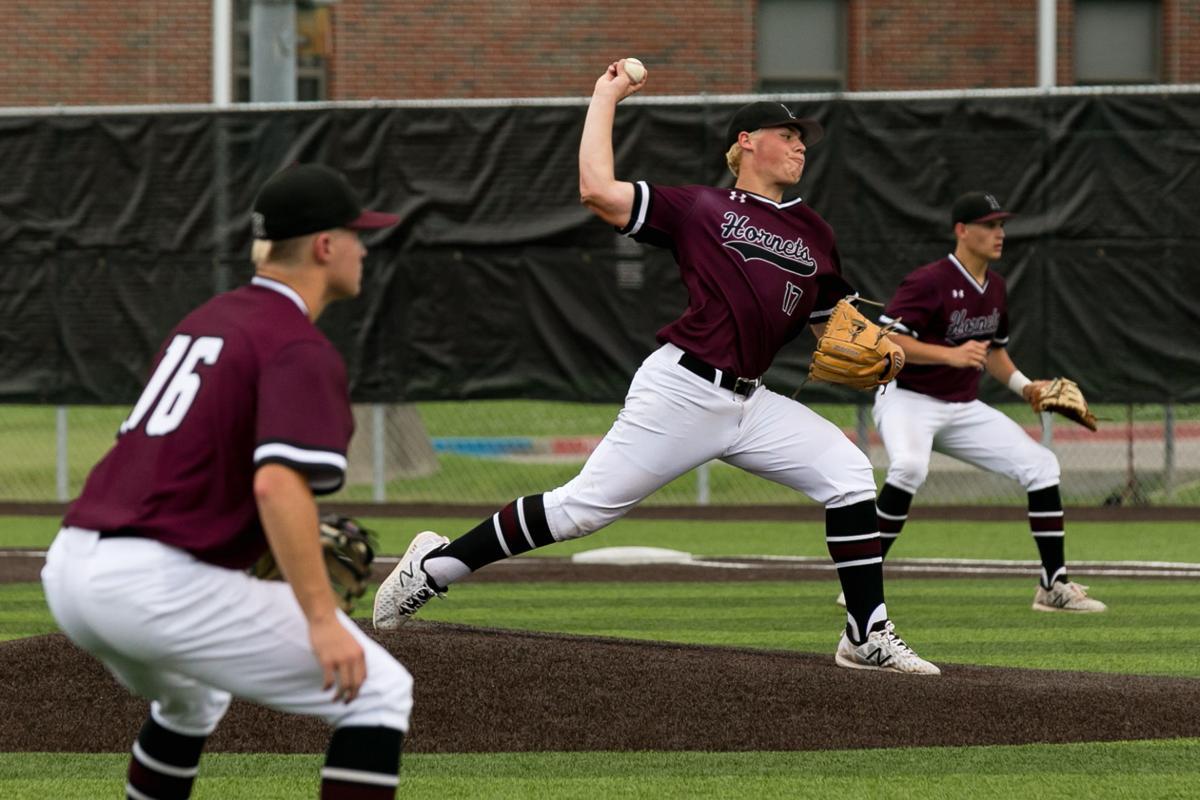 Hudson baseball