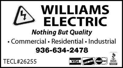 Williams Electric