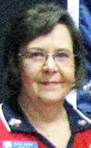 Rita Redd