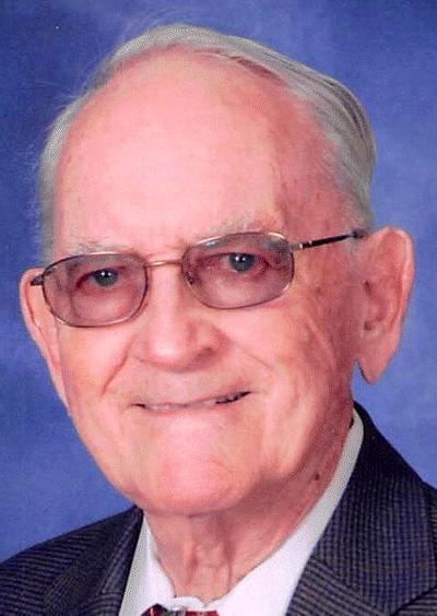 Dr. George Gilbert Chandler Pyle, Jr.