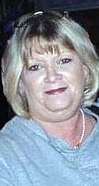 Sonjia Gail Palmore Morris