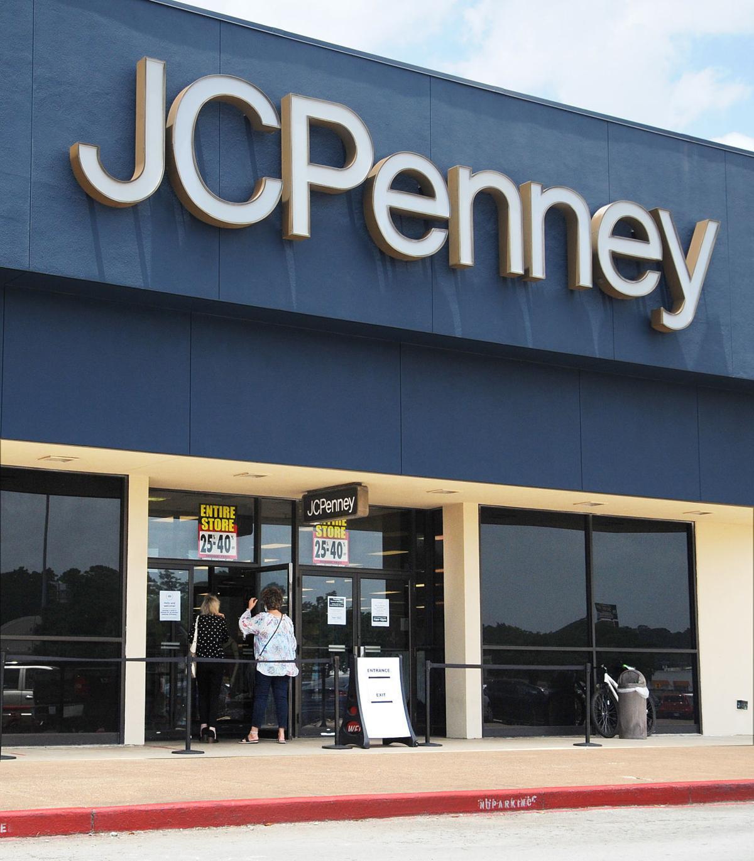JCPenney still open