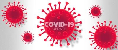Health district reports additional COVID-19 cases; hospitalizations also climbing