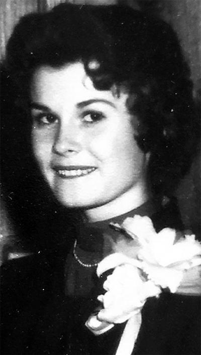 Beverly Busby Skinner