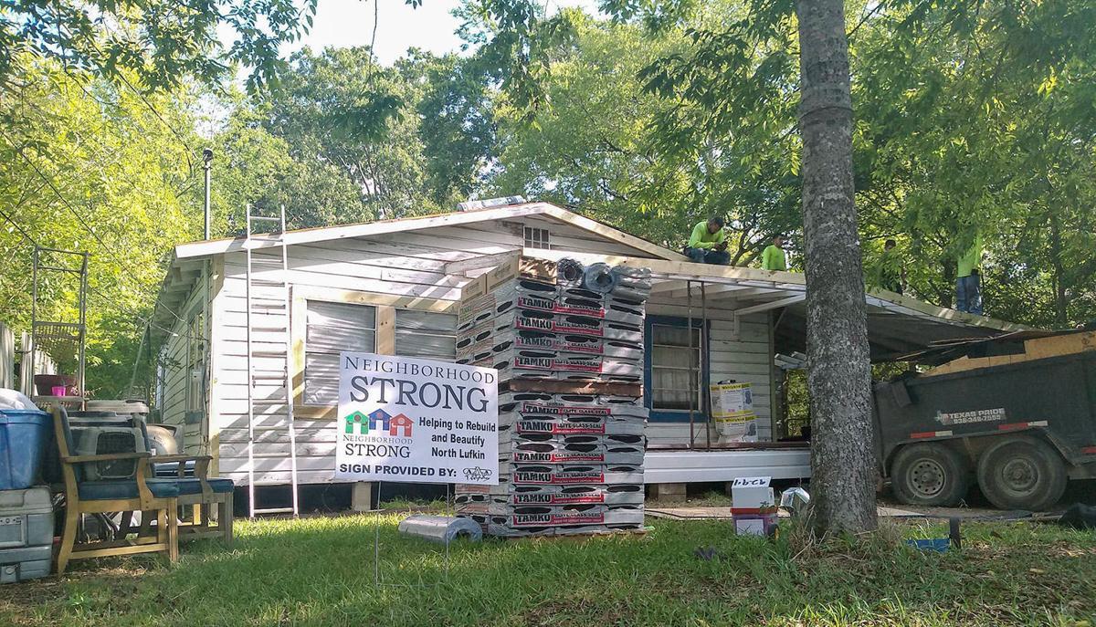 Neighborhood STRONG