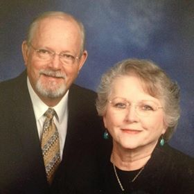 Rev. Charles and Doris Roberts