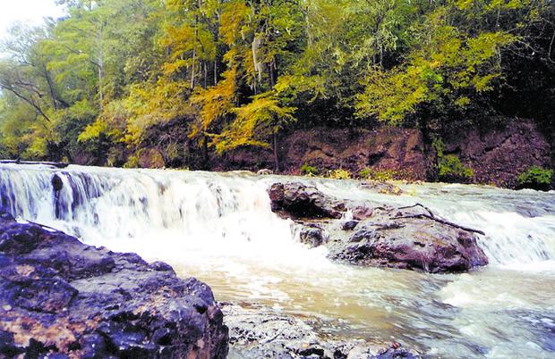 Neches River