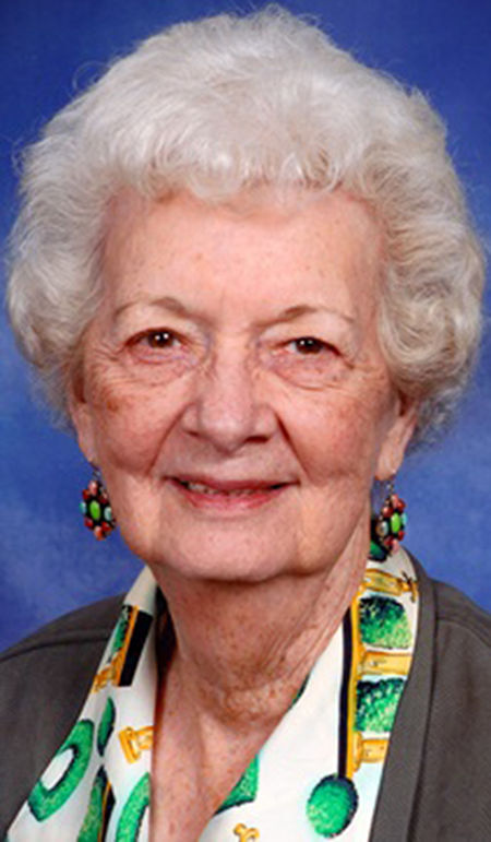 Martha Francis Windsor