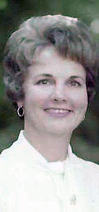 Nancy Virginia Carter