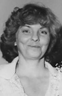 Lottie Jean Collins