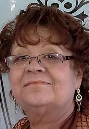 Esperanza Cabrera