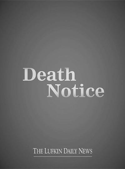 Death notice LDN