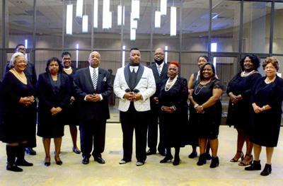 Lufkin Interdenominational Choir