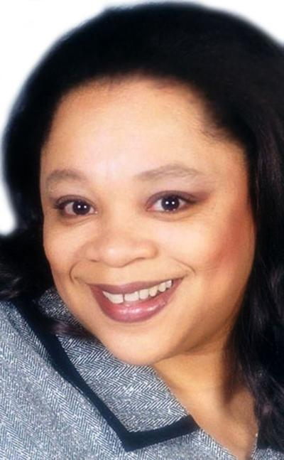Veronica Jones Brown