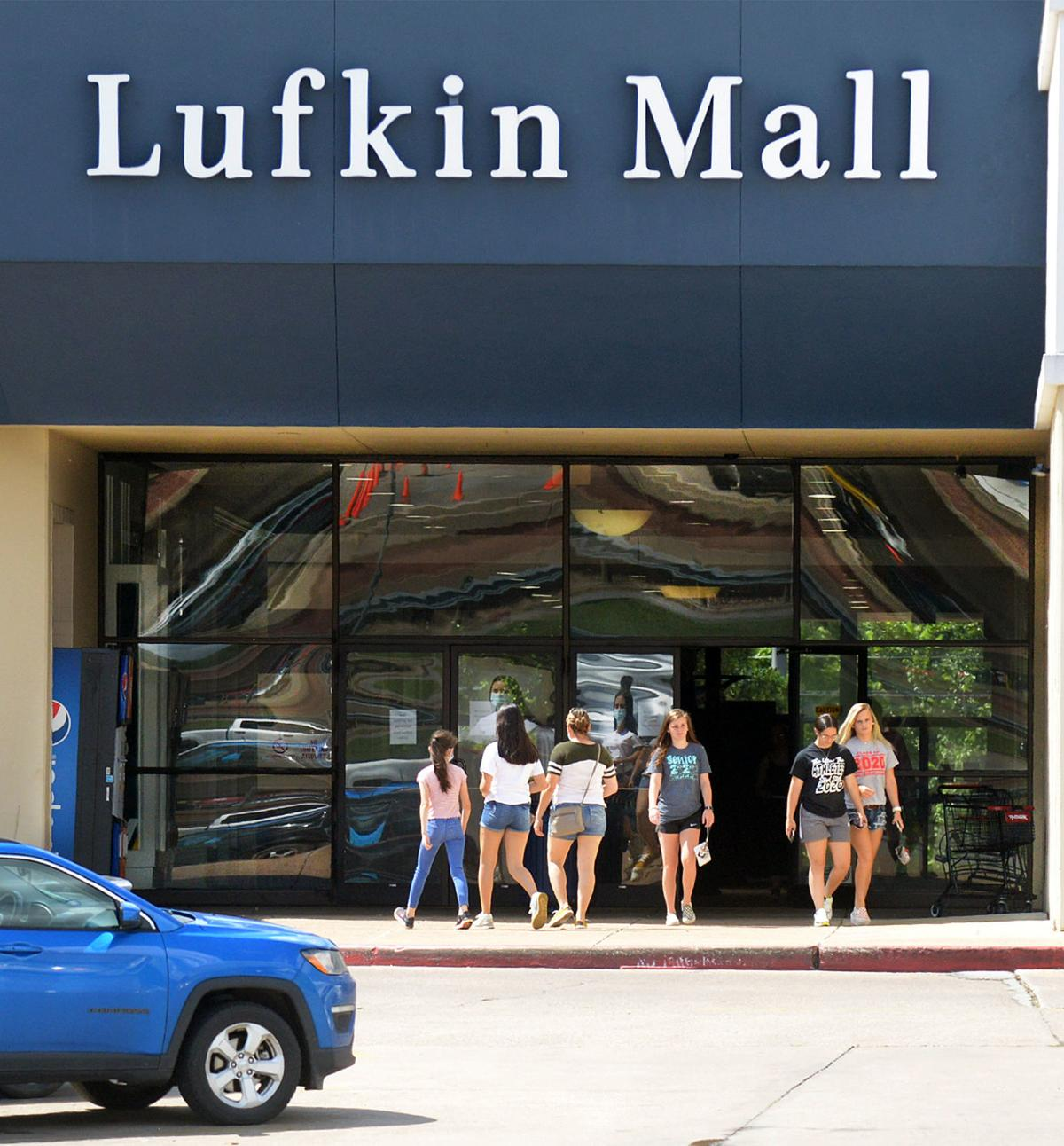 Lufkin Mall Open
